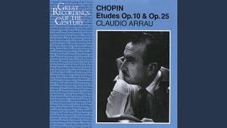 10 Etudes Op. 25 (1987 Digital Remaster) : No. 1 in A flat major (