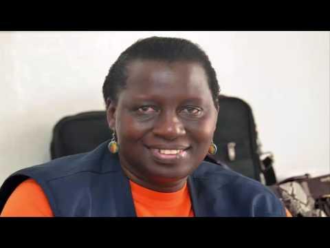 Anne Deborah Atai Omoruto, 59, a Leader in the Ebola Fight in Liberia, Dies