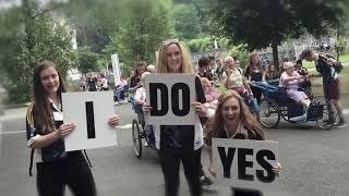 Yes I Do - Bài hát chính thức của DOCAT