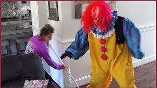 This is a skit. It was time to go to the dentist and go shopping an...