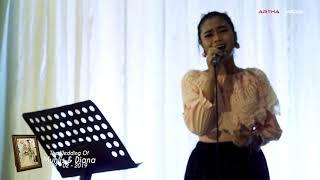 WEDDING EVENT | BAGAI RANTING YANG KERING | INTAN PUTRI