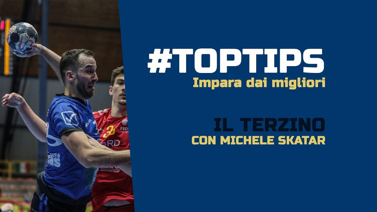 #TopTips - Il Terzino: con Michele Skatar