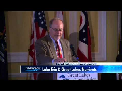 Great Lakes Commission & International Joint Commission Joint Session: Lake Erie