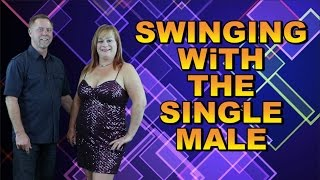 Swinging with the Single Male with Tom and Bunny