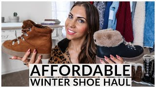 WALMART HAUL | WALMART SHOES F…