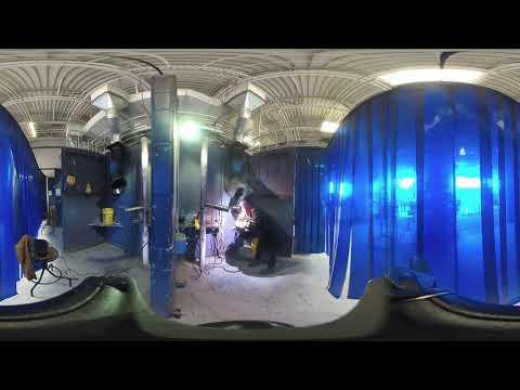 DMC Welding Lab Experience