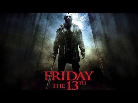 13. Cuma Friday the 13th 2009 korku slasher filmi Türkçe dublaj izle