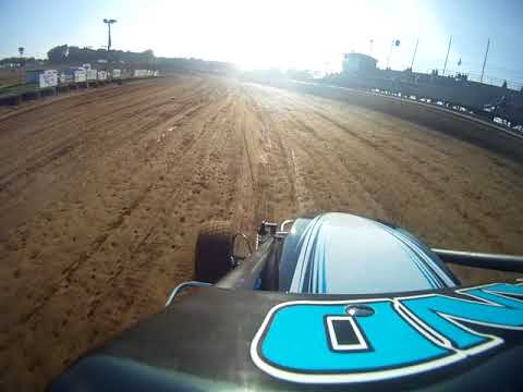 Spoon River Speedway Hotlaps 08-04-18