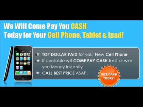 Sell My New Iphone For Cash Orlando | Sell Used Iphone 6 Or 6S Fl - YT
