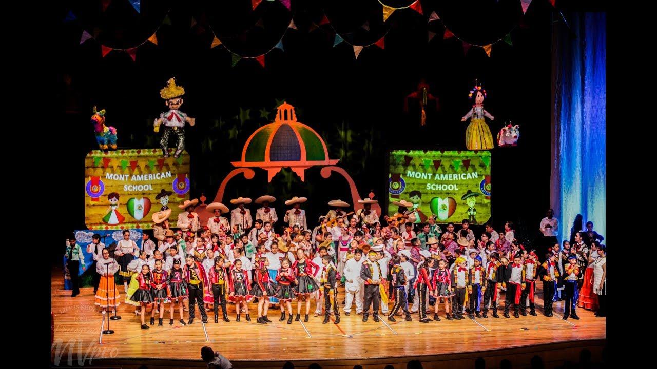 Festival escolar de las Ratitas Exploradoras 2019