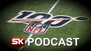 Analiza 1. Runde NFL 2019/2020 | SPORT KLUB PODCAST