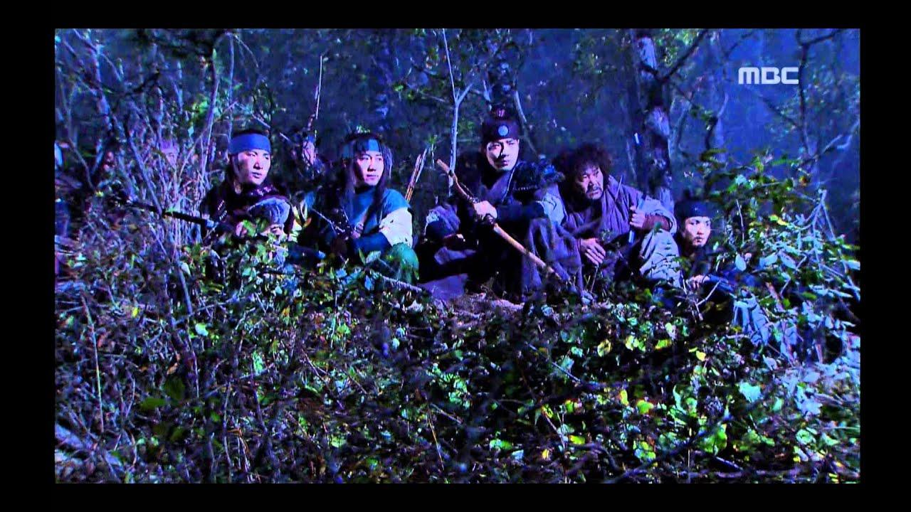 Download [고구려 사극판타지] 주몽 Jumong 다물군을 얕잡아 보다 대패한 대소