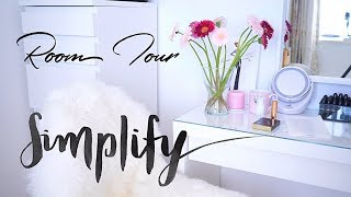 BEAUTY ROOM TOUR РУМ ТУР ELENA864