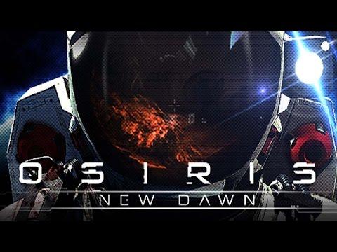 Zagrajmy w Osiris New Dawn [#3] KOSMICZNY SURVIVAL SANDBOX! [RANDOMOWO]