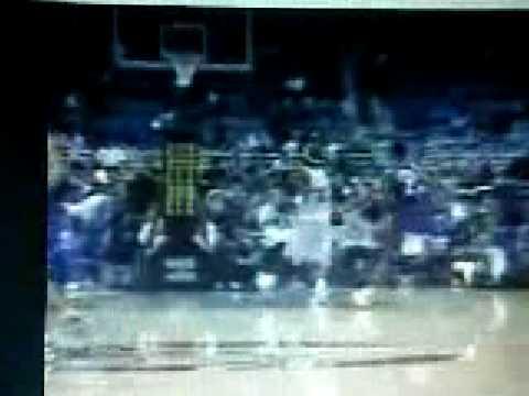 Funniest Basketball Triple Double Ever: Ricky Davis