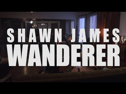 "Shawn James - ""The Wanderer"" Live at the Heartbreak House"
