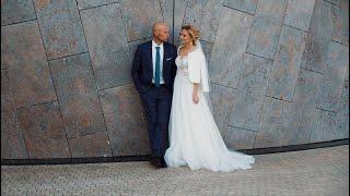 Свадьба Ильи и Анны, 2 ноября 2019