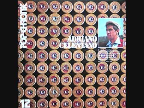 Adriano Celentano - L'Unica Chance - 1973