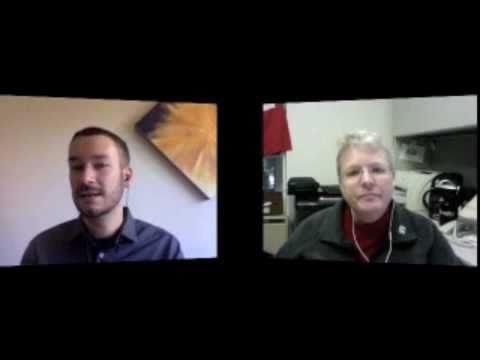 Student Affairs Live: Technology and Graduate Programs