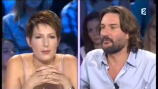 Frédéric Beigbeder - On n'est pas couché 17 septembre 2011 #ONPC