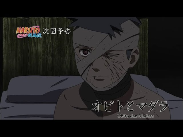 Naruto Shippuden Episode 344 Review Tobi Likes POOP Travel Video