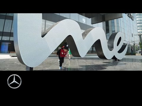 Mercedes-Benz opens Mercedes me store in Beijing - Mercedes-Benz original