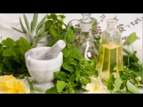 Common Herbal Alternative Medicine Remedy