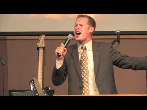 Evangelist Robert Martin - Send The Rain