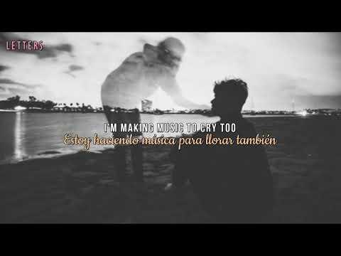 Crybaby (Español/Inglés) Lil Peep (Lyrics + Sub)
