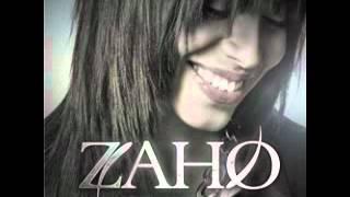 ZAHO - EN AVANT MA MUSIQUE