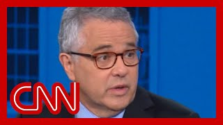 Jeffrey Toobin on impeachment trial: Trump is winning here