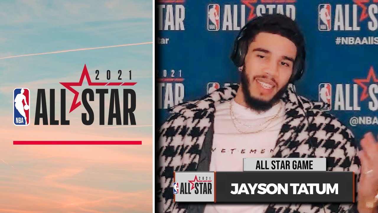 In opposing each other at NBA All-Star Game, Celtics Jaylen Brown ...