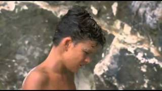 Lord of The Flies [1990] - Piggy Death Scene