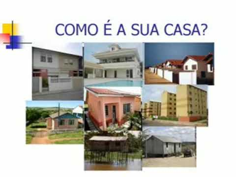 Tipos de moradia youtube for Tipos de techumbres de casas