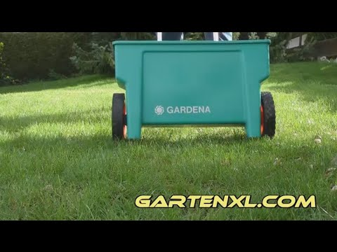 Rasendünger Test 2019 Die 10 Besten Rasendünger Im Vergleich