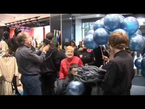 Primark Opens In Edinburgh   YouTube2