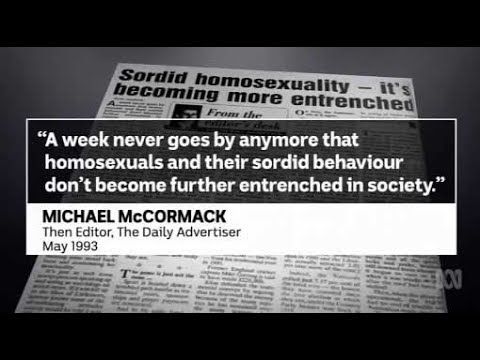 Who is Michael McCormack? A controversial period as media editor before politics