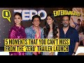 """Watch: SRK On Being A """"Loser"""", Salman And 'Zero'"""