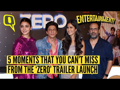 Watch: SRK On Being A 鈥淟oser鈥�, Salman And 鈥榋ero鈥�