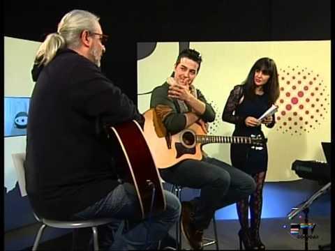 Entrevista-Concierto | Lucas Rodríguez, Alfonso Lastres y Paco Marín