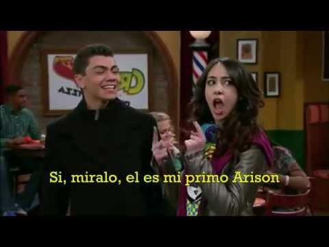 Shake It Up - Surprise It Up Episode Clip [ Subtitulada En Español ] A todo ritmo