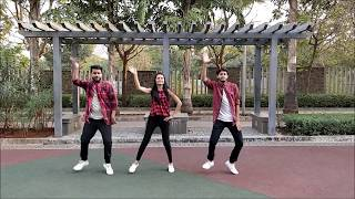Yo Yo Honey Singh Dil Chori Dance Sonu Ke Titu Ki Sweety Bollywood Dance