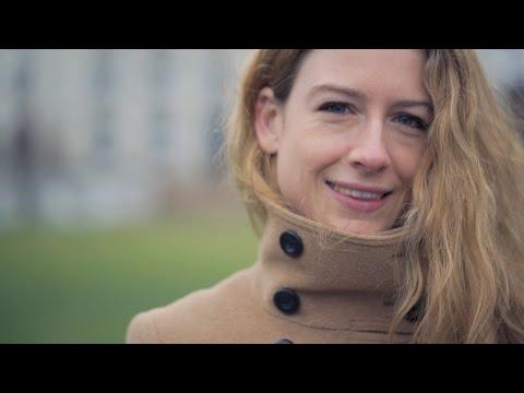 Franziska Michor: Winner of the 2015 Vilcek Prize for Creative Promise in Biomedical Science