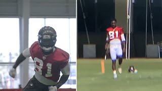 ... #nfl #espn #antoniobrownvideos on nfl players & workouts