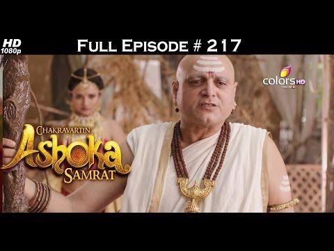 Chakravartin Ashoka Samrat - 26th November 2015 - चक्रवतीन अशोक सम्राट - Full Episode(HD)