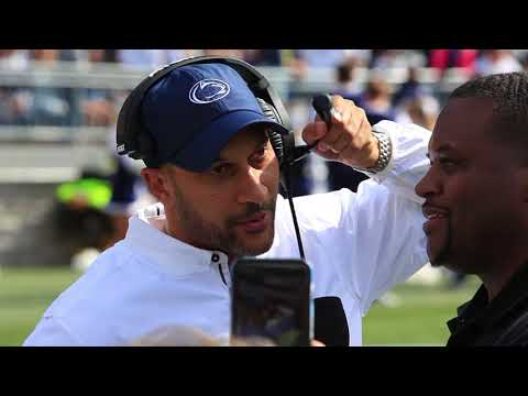 Keegan-Michael Key on why he loves Penn State and James Franklin
