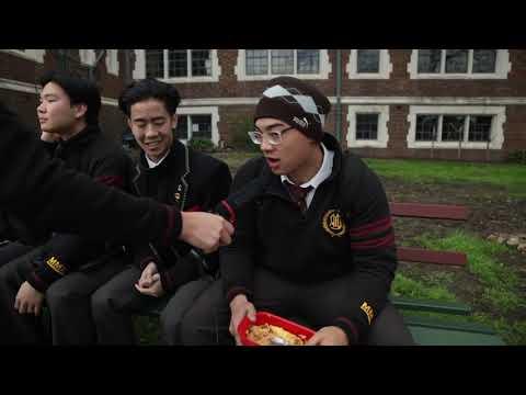 "Melbourne High School Formal Video 2019 ""Uncut"""