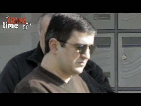 Армения выдала Франции «вора в законе» Мераба Тбилисского