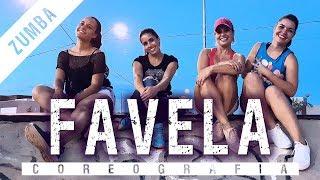 Baixar Favela - Alok ft. Ina Wroldsen (Coreografia)