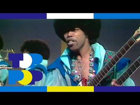 Ohio Players - Fire • TopPop